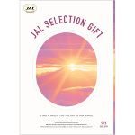 JAL SELECTION GIFT[sky]